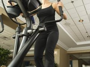 How to Avoid Foot Pain on the Elliptical Machine