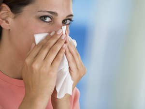 How to Prevent Colds in the Workplace
