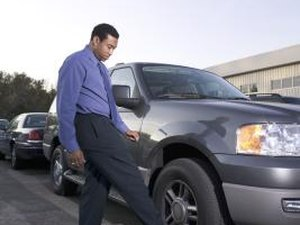 The Tipping Point: When to Repair or Sell Your Car
