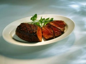 What Happens in the Digestion of Steak?