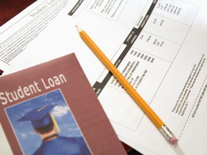 Does Filing Bankruptcy Affect My Ability to Get a Student Loan?