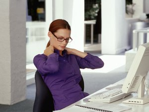 Ergonomic Hazards in the Workplace