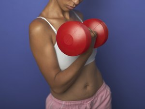What Are Kettlebell Floats?
