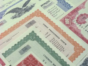 How to Replace Stock Certificates