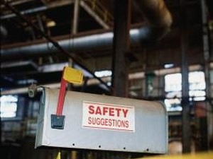 Key Resources of Guidance on Workplace Safety