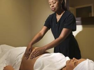 Pre-Perinatal Massage Certification