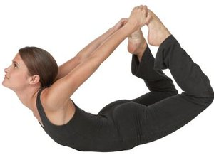 Bikram Yoga for Middle Back Pain