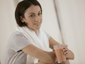 How to Boost Metabolism with Protein Shakes to Lose Weight