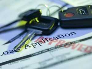 I Need a Car Title From a Lender While in Bankruptcy