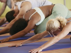 How Many Calories Does 90 Minutes of Bikram Yoga Burn?