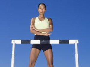 Exercise Equipment That Helps Speed & Jumping