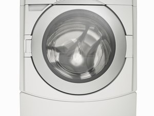 Washing Machine Energy Rebate Process
