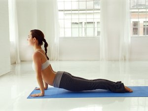 How to Use the Snake Stretch to Get a More Flexible Back