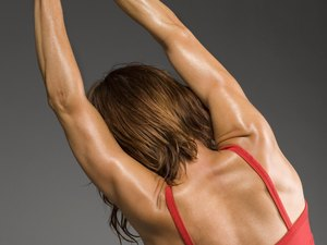 Latissimus Dorsi Stretching Exercises