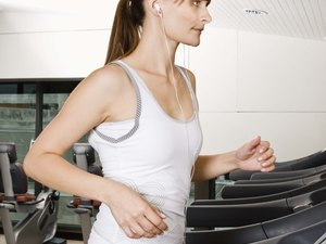 The Advantages of Walking on a Treadmill