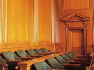 Does My Job Pay Me for Jury Duty in the State of Indiana?
