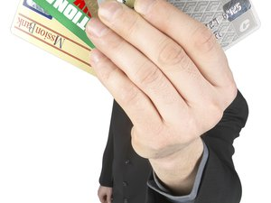 How Do Credit Cards Differ by Company?