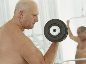 Weight Training for Heart Health