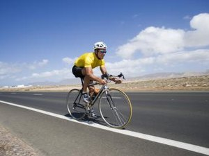 Anaerobic and Aerobic Heart Rate With Cycle Bike Training