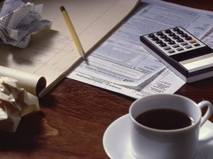 Is My Tax Preparer Responsible for Mistakes?