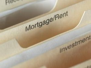 Requirements for a Home Mortgage