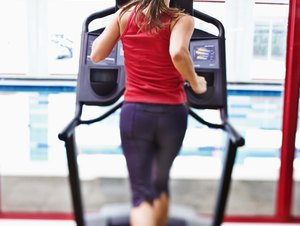 Does Treadmill Running Affect Your Foot Strike?