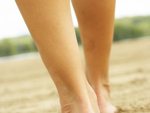 The Recommended Stretches for the Ankle's Range of Motion