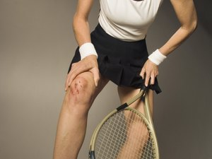 What to Do at the Gym With a Hurt Knee