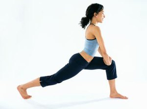 Proper Method to Stretch Hips