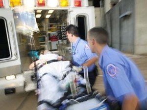 Nursing Skills For The Emergency Room Woman