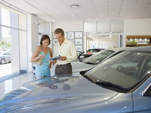What is an Auto Loan?