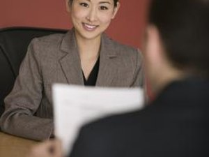 What to Take to an Internship Interview