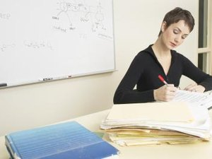 What Are the Duties of a Materials Analyst?