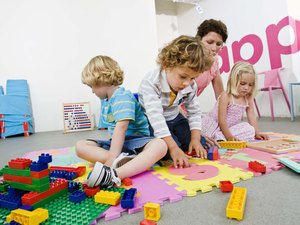 How Much Money Can You Make by Owning a Daycare?