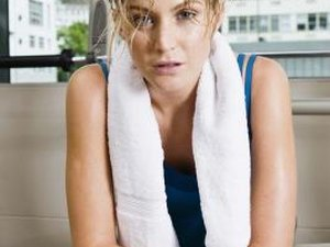 A Warning About Bikram Hot Yoga & Electrolyte Depletion
