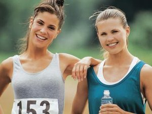 How to Run a Half Marathon to Lose Weight