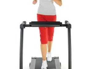 Maximum Workout for Running on a Treadmill