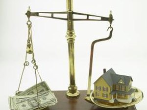 About Secondary Mortgage Lenders