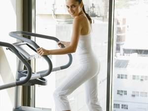 Does the Elliptical Have the Same Benefits as Jogging?