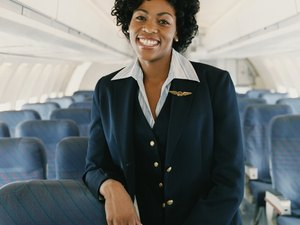 Basic Responsibilities as a Flight Attendant