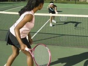 How to Get Your Tennis Form Back