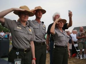 What Responsibilities Does an Assistant Park Ranger Have?