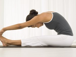 Bikram Yoga for Weight Training