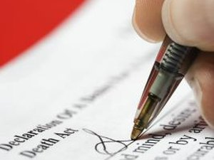 What Is an Exemption to a Quitclaim Deed?