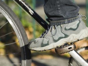 How to Use Bicycle Pedals With Straps