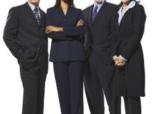 Duties & Responsibilities of Corporate Officers