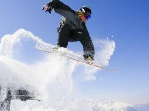 How to Learn to Snowboard Better