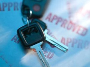 Does My Credit Score Matter When Someone Cosigns a Car Loan for Me?