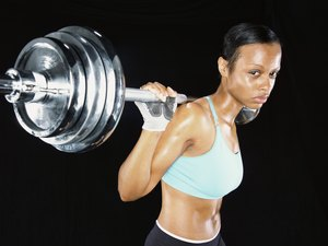 Total Body Weightlifting Workout Split Routines