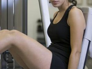 What Muscles Does the Leg Press Work?